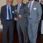 Bob Santoriello GWD, Marc Laykind PWD, Gary Cucchi PMG